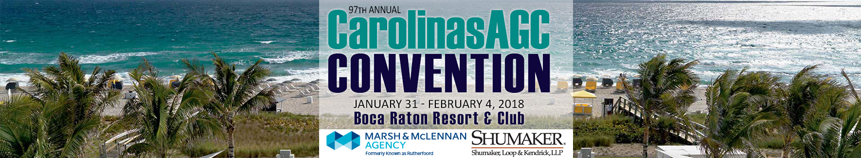 2018 Convention Web Banner