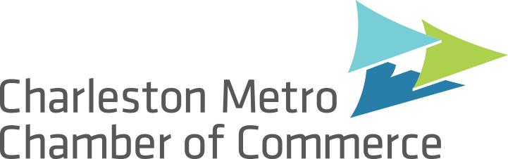 Charleston Chamber of Commerce Logo