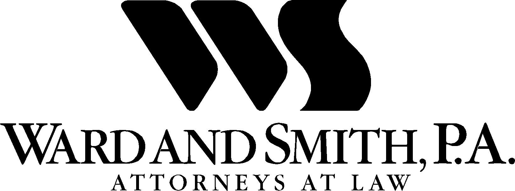 Ward and Smith, P.A. Attorneys at Law