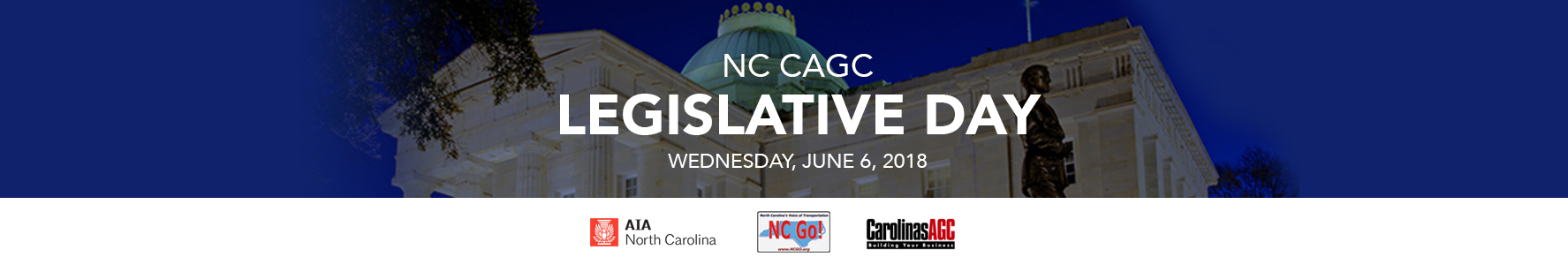 2018 NC Legislative Day