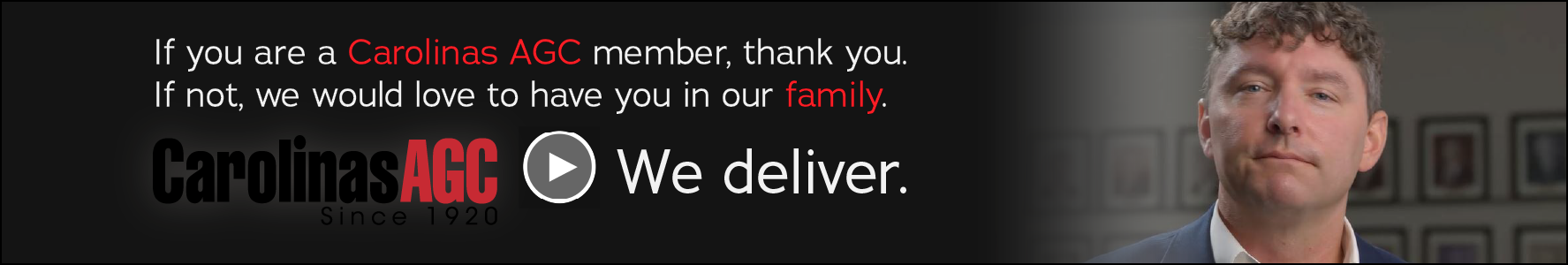 If you are a CAGC Member, thank you. If not, we would love to have you in our family