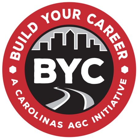 Build Your Career Logo