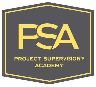 Project Supervision Academy