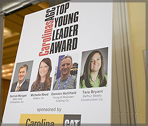 2016 Top Young Leaders