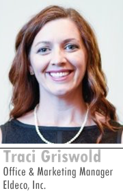 Traci Griswald